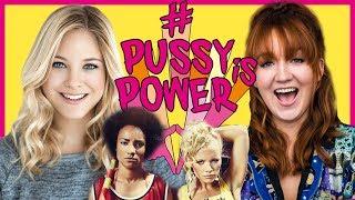 Scheiß auf Hater - Diana zur Löwen & Mirellativegal | Chefboss rockt Pussy is Power | AwesomenessTV