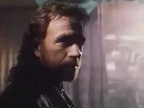 The Hitman (1991) - Official Trailer #1 | Chuck Norris