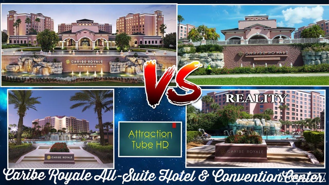 Caribbean Royal Hotel 2018 World S Best Hotels