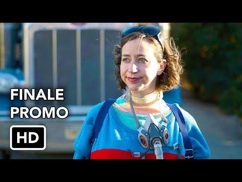 "The Last Man on Earth 4x18 Promo ""Cancun, Baby!"" (HD) Season Finale"