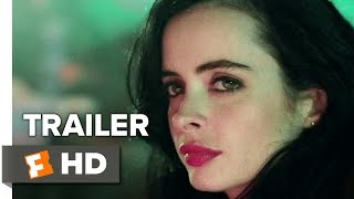 Asthma Official Trailer #1 (2015) - Krysten Ritter, Benedict Samuel Movie HD
