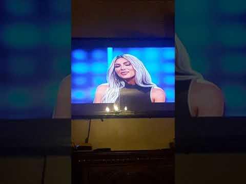 Kardashian/west family feud