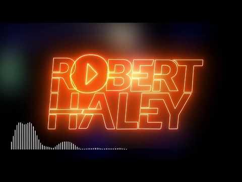 ROBERT HALEY - SUNDAYSESSIONS - Maroma Bar / Caracas VZLA (sep2017)