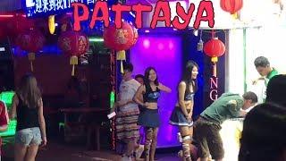 Pattaya B*tches and Beaches (Ping Pong show) - Laos trip #9