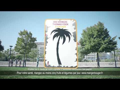 Vidéo SCRATCH TO WIN réalisé par Blacktool