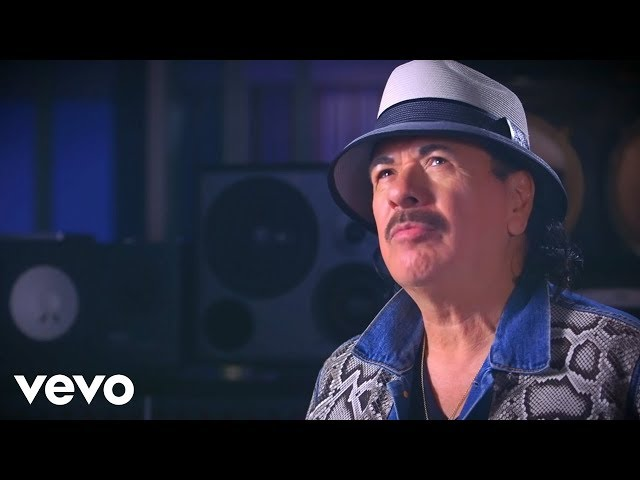 The Isley Brothers & Santana - The Story of