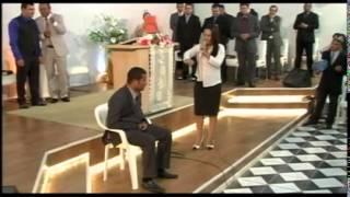 Ministério Ardendo em Fogo na Igreja Evangélica Assembleia de Deus Ministério Morretes