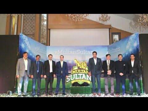 PSL 2018 Tom Moody appointed head coach of Multan Sultans | Pakistan super league 2018