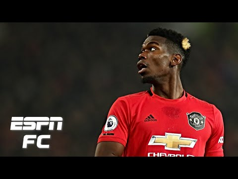 Will Paul Pogba leave Manchester United in the January transfer window? | ESPN FC