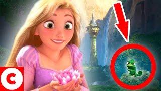 10 Erreurs Dans Les Films De Disney Que Vous N'avez Jamais Remarqué