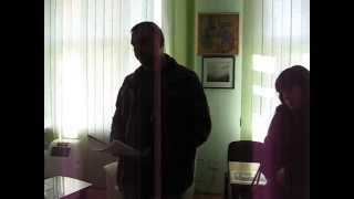 видео Як відрядити працівника за біометричним паспортом