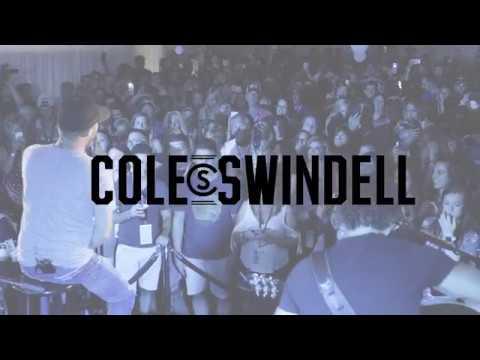 Cole Swindell - Down Home Crew Fan Party 2018