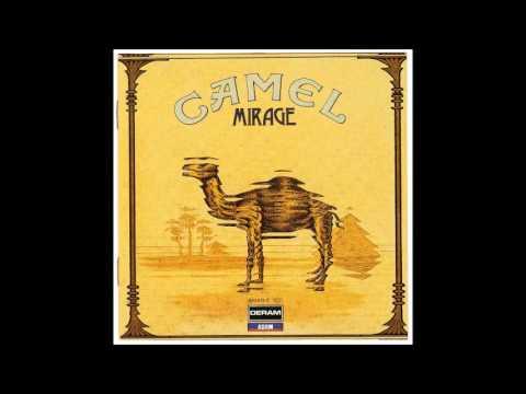 Camel - Lady Fantasy Instrumental