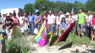 Годовщина освобождения Славянска 2016