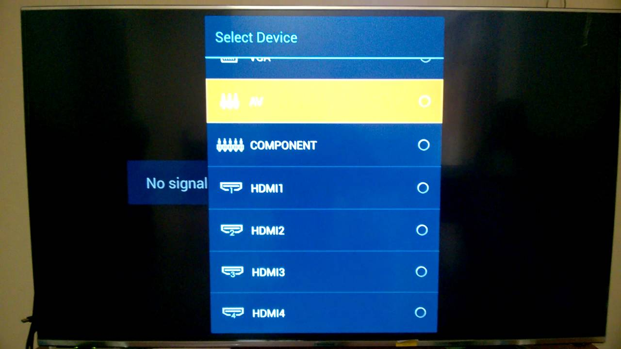 how to connect phone to smart tv wireless hisense