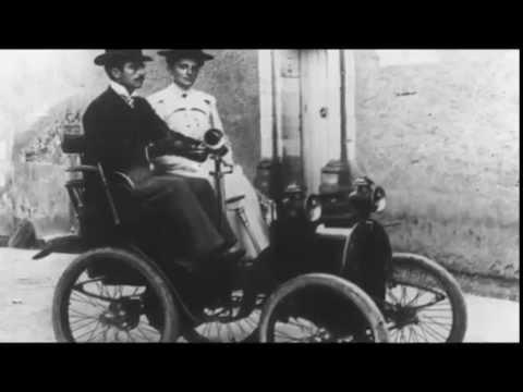 Sandrine Fougère Histoire Louis Renault