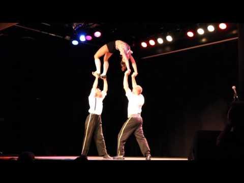 Swing act - full act