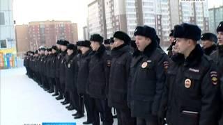 Двух сотрудников ГАИ из Бородина наградили за отказ от взятки