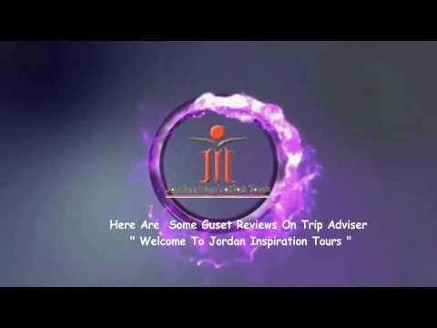 Trip Advisor With JITours