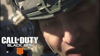 Call of Duty Black Ops 4 | Recon Einführung & Scharmützel