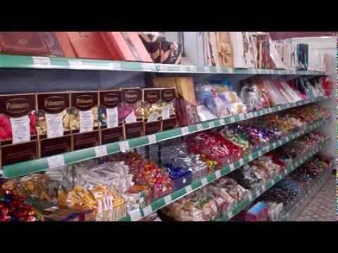 İmişlidə SAMARA supermarketi açıldı