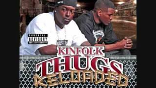 Kinfolk Thugs - Dumptruck