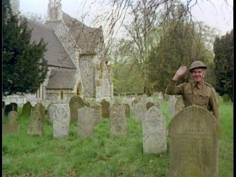 Dad's Army - The Lion has Phones - ... fall the men in!...