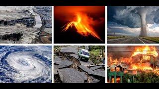 Tsunami, uraganele, cutremurele unesc lumea împotriva păzitorilor Sabatului - Andrei Orășanu