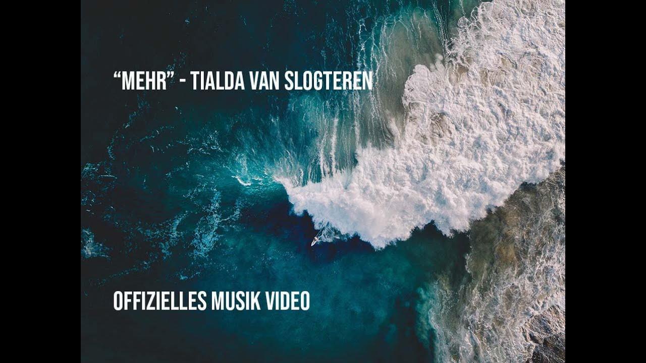 """Musikvideo """"MEHR"""" für Tialda van Slogteren"""