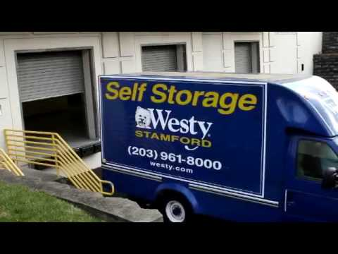 Genial Westy Self Storage