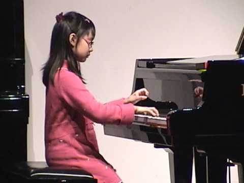 Dance of the Marionettes ( M. Tarenghi) Piano Recital