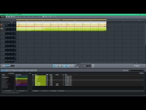 MAGIX Music Maker 2015 Premium Session