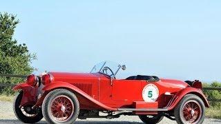 #372. Классные авто - Alfa Romeo 6C