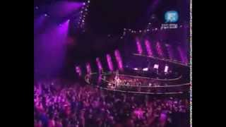 P!nk - U + Ur Hand, Get The Party Started [Live @ MTV VMA Australia]