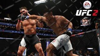 UFC 2 - I KILLED HIM