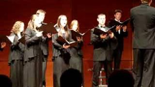 Benjamin Britten:  Festival Te Deum
