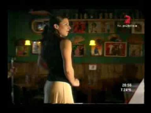 Flamenco en Argentina - actuacion en vivo Tablao