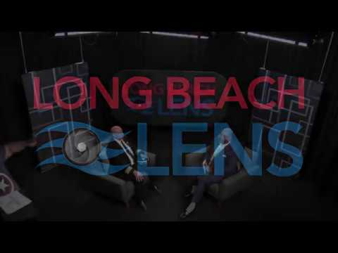 Long Beach Lens   Captain Willie L Daniels II