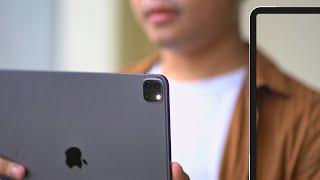 iPad Pro 2020 Review: បន្ទាប់ពីរង់ចាំជិត២ ឆ្នាំក្រោយមក !