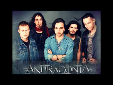 Draining My Heart - Andragonia (Sub & Lyrics)