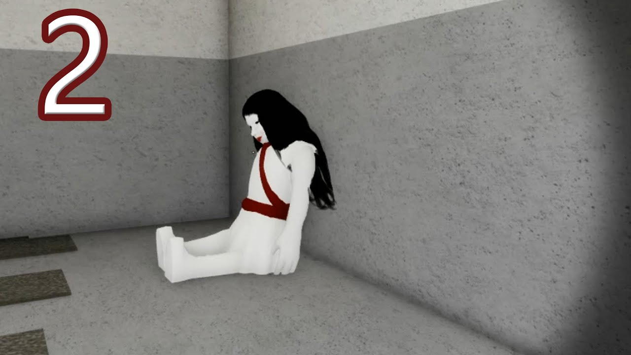 Download Trapped In A Hospital ( The Mimic Roblox Chapter 2 )