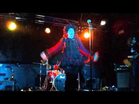 Lene Lovich Band - Say When - live in Ciampino (Roma) 11/12/2014 mp3