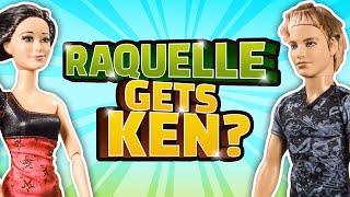 Barbie - Raquelle Gets Ken? | Ep.9