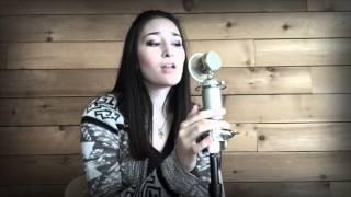 """Carrie Underwood """"Temporary Home"""" cover Sarah Glynn"""