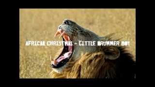 Little Drummer boy - Christmas Africa