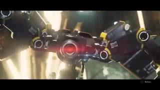 Test Deus Ex Mankind Divided FR