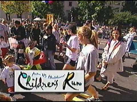 Khalid Khannouchi 2000 Philadelphia Distance Run