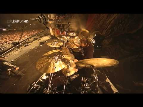 KREATOR - 04. Coma Of Souls / Endless Pain Live @ Wacken Open Air 2014 HD AC3