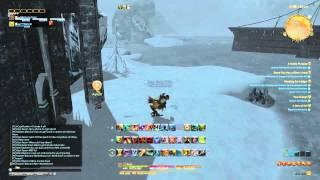 Final Fantasy XIV A Noble Purpose Ayleth