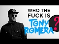 Capture de la vidéo Who The Fuck Is Tony Romera?